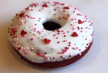 Donuts / by Elizabeth Coolman