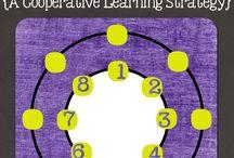 Co-operative Learning / by Krystan