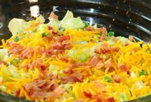 Recipes: Soups & Salads / by ecoMomical Me