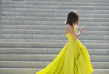 Fashion Fix / by Yolanda Stemer