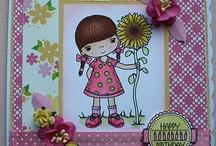 Handmade Cards / by Lynsey Warren