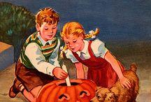fall bulletin boards / by Angela Kemp