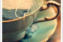 Tea / by Lauren Hamilton
