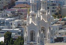 San Francisco  / by Nolly Ayele