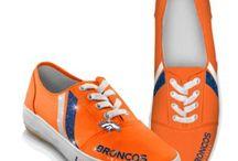 Denver Broncos / by Paula Ridgway