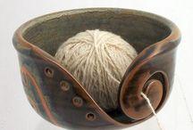 Pottery / by Ellen McCann