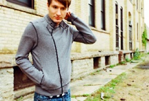 Owl City / Adam Young :D / by Kylie S