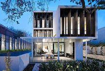 House architect  / by Brianna Durante