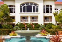 Hotel Images / by Park Hyatt Aviara Resort, Golf Club and Spa