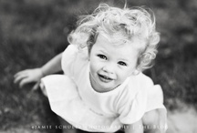 Photography Inspiration (Kids) / by Lisa Koss