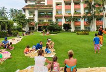 Picnic Party / Great Ideas for family activities. / by Grand Velas Riviera Nayarit
