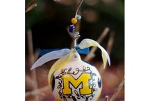 'Tis The Season  / by Michigan Athletics