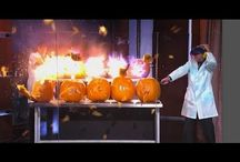 Halloween Chemistry / Learning chemistry doesn't have to be scary. Well, except on Halloween! / by ACS ChemClubs