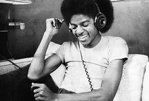 MJ / by imani quintinilla