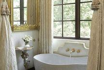 Bathroom & Powder Room III / by Pantai Mentari