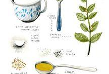 It's Greek to Me / Mediterranean dishes / by Jen Johnson