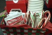 Gifts Galore: Holiday Season / by Rebecca Sroka