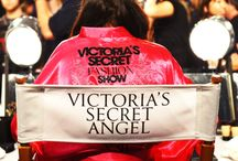 Victoria Secret  / by Ania Haas