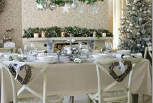 Christmas Decor / by Christine Baker