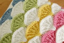 Knit and Crochet / by Becky Moore