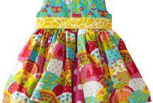 Dresses for Sara / by Kerri Shoup