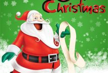 Christmas!  / by Jordyn Bowman