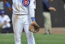 chicago sports / by daniele bonneau