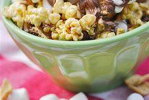 Popcorn / by Debe Smith
