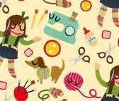 Fabric & Trims / by Threads Magazine