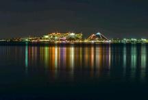 Galveston, TX pics / by Cathy Kantowski