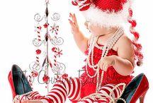 Santa Baby / by Angela Kelsheimer