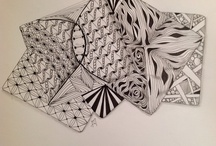 ZEN zentangle / by Sarah Johnson