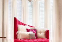 dream room / by Alexa Urrea
