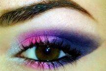purty eyes / by Rachel Santillanez