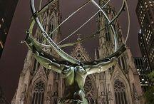 #NY / by Emilia PD