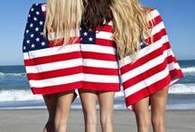 Made In America / by Kaylee Spahr