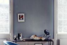 Interior Design / by Enrique Guajardo