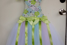 Craft Ideas / My crafts :) / by Laura Parris