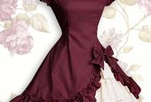 lolita dresses / by Gabriel Anderson