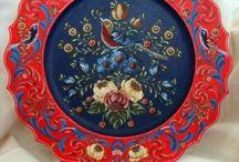 Decorative Painting / by Patty Austin