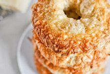 Bread / by Cheryl Rose