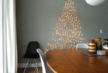 Christmas Crafts / With all these great DIY ideas floating around the web, why not create your own stunning Christmas decor this year? Here are some interesting ideas and accessories! / by 1000Bulbs.com
