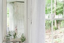 Favorite Places & Spaces / by Ginger Richey