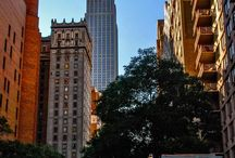 New York  / by Casey Longo