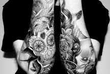 Tattoos / by Stephanie Elaine