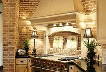kitchen ideas / by Bryan Deats