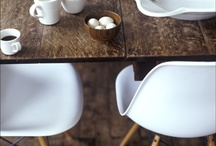 Family Table / by Christi Gruchy