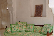 My India / Interiors, exteriors, design, color - my love of India / by Red Persimmon Imports - Katrina Ulrich