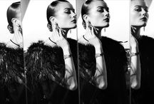 campaigns/editorials / by Erika Wong
