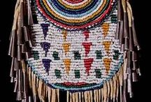 beaded bags / by Cherie Newkirk